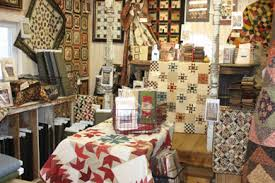 Civil War quilting patterns: Country Threads (+ giveaway ... & Country Threads Quilt Shop. Civil War and reproduction room at Country  Threads Adamdwight.com