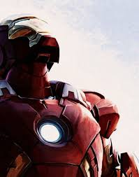 Android Neon Android Iron Man Wallpaper ...