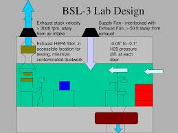 Bsl Labs Design Ppt Controls In Biosafety I Emd545b Lecture 5 Powerpoint