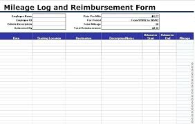 Km Log Sheet Km Log Book Template Fivesense Co