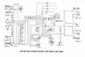 1967 mustang wiring diagram wiring diagram mustang ignition switch wiring diagram discover your