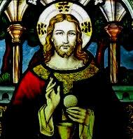 Jesucristo en la Liturgia