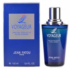 Мужские духи <b>Jean Patou Voyageur</b>, купить парфюм и <b>туалетную</b> ...