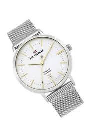 Купить <b>мужские часы Ben Sherman</b> в интернет-магазине Lookbuck