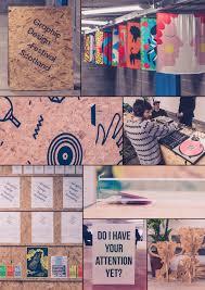 Curious Design Glasgow Madebrave At The Graphic Design Festival Scotland