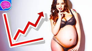 Apparently Pregnancy Porn Is Very Popular. YouTube