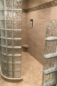 7 Ways to Take the Pain out of your Shower Enclosure. Tile Shower PanGlass  Block ShowerShower WallsTile ...