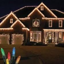 xmas lighting ideas. Top 23 Outdoor Christmas Lighting Ideas Illuminate The Holiday Spirit ~ Idees And Solutions Xmas S