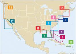 Region 6 Ice Norfolk To Florida