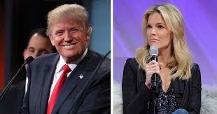 megyn kelly talks donald trump says skipping debate would be bad decision