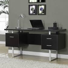 computer desks for home office wooden storage drawers metal modern work station computerdesksforhomeoffice moderncontemporary