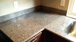 black granite bullnose tile