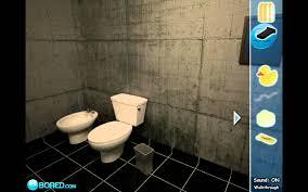 Escape 3d The Bathroom Walkthrough