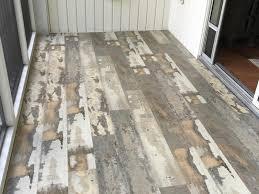 coreluxe vinyl plank flooring photo of 5 5mm reclaimed barn board evp coreluxe