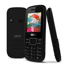 Yezz Classic C21A - Full phone ...