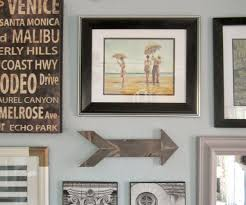 divine in family photo collage from recycled window frames rustic with diy rustic wall decor