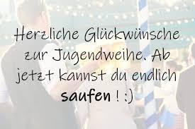 Gl Kwunsch Zur Jugendweihe Spr He Spruchwebsite