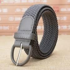 <b>Buckle</b>-<b>Free Elastic</b> Belt For Jean Pants Dresses Buckle Stretch ...