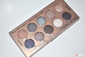 "Nyx Dream Catcher Palette Price In the eye of the beholder NYX Dream Catcher Palette in ""Stormy 23"