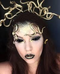 medusa makeup holleywood hills