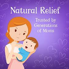 Hylands Baby Mucus And Cold Relief Nighttime Loosens
