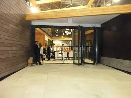 Show Interior Designs House Custom RHouse Modular Prefab Displayed At Canada's National Home Show