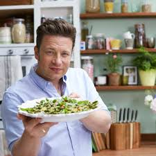 Jamie Oliver to launch new show as part of deal with Channel 4   Television  industry   The Guardian
