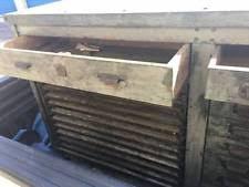 vine hamilton printers cabinet
