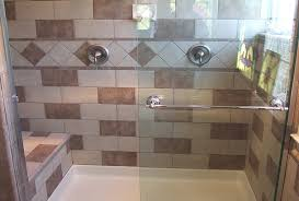 bathroom remodeling diy information pictures photos ceramic niches shower shelves kitchen manassas design shower tile ideas va