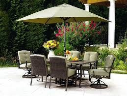small patio table with umbrella medium size of patio table with umbrella hole rectangular patio dining