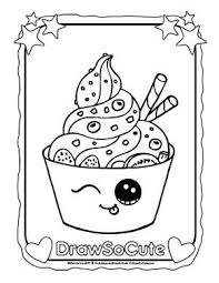 Gallery Coloring Pages For Draw So Cute Drawings Art Gallery