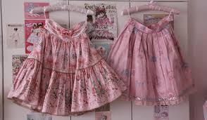 angelic pretty sweetie chandelier skirt magical Étoile skirt