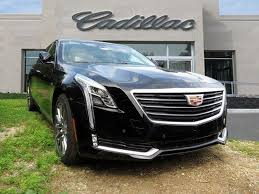 2018 cadillac model lineup. fine 2018 2018 cadillac ct6 sedan vehicle photo in west chester pa 19382 with cadillac model lineup
