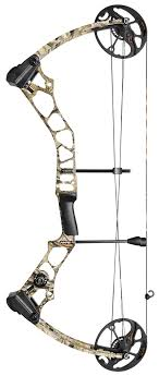 Bow Report Mission Hype Dt Grand View Outdoors