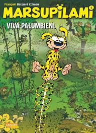 Viva Palumbien! Marsupilami Bd.5 Buch versandkostenfrei bei Weltbild.de