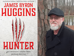 James Byron Huggins and HUNTER are Back! – Craig Zablo's StalloneZone