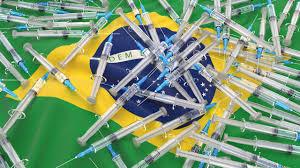 Estados Unidos avaliam doar doses de vacina de Oxford para o Brasil