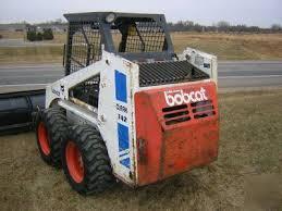 bobcat a repair manual store part 3 bobcat 742b 743b skid steer loader service repair workshop manual