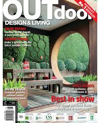 Outdoor Magazine Australia 19 Design Living Magazine 28th Edition .