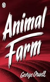 review animal farm by george orwell the book nooks due to an inability to sleep i decided that i d spend my valuable time writing my thoughts and feelings on animal farm by george orwell