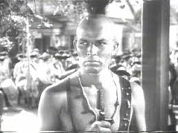 Image result for images of 1936 last of the mohicans