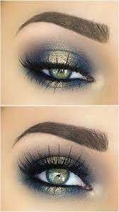 makeup for blue green eyes best 25 blue eye makeup ideas on makeup