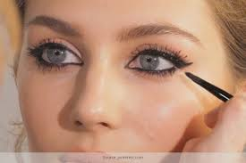 tips to keep in mind while doing eye makeup for big eyes
