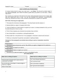 Esl Argumentative Essay Examples Completely Free Sample Essays And