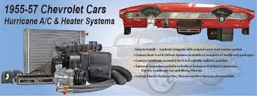 custom aftermarket a c systems replacement parts for hot rod ~content~