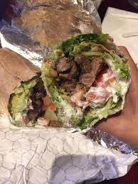 photo of garden city bistro garden city ny united states borello wrap