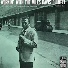 Miles Davis - Workin' with the <b>Miles Davis Quintet</b> - Amazon.com Music