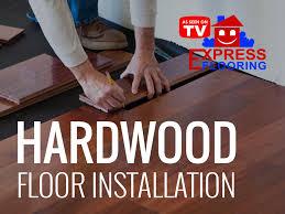 hardwood floor installation a good investment