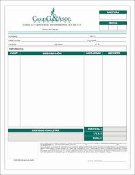 Formato Factura Regimen Simplificado Excel Best Of Formatos