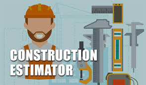Estimating Job Construction Estimator Job Description Salary Requirements